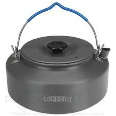 Чайник Следопыт 1л с анодированным покрытием PF-CWS-P05М