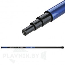 Ручка для подсачека Mikado Fish Hunter 4 м