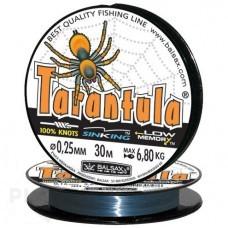 Леска монофильная Balsax Tarantula 100 м