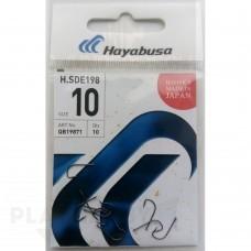 Крючки Hayabusa H.SDE198