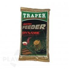 Прикормка Traper Feeder Dynamic, 1 кг