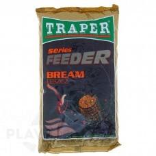 Прикормка Traper Feeder Лещ, 1 кг