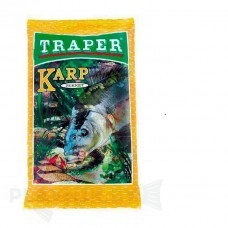 Прикормка Traper Secret Карп, 1 кг