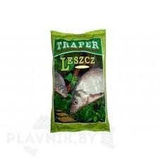 Прикормка Traper Популярная Лещ, 1 кг
