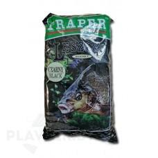 Прикормка Traper Secret Лещ Чёрный, 1 кг