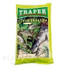 Прикормка Traper Популярная универсальная, 1 кг