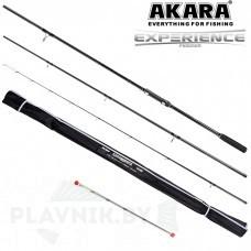 Удилище фидерное Akara Experience Feeder 3.3 м до 150 г
