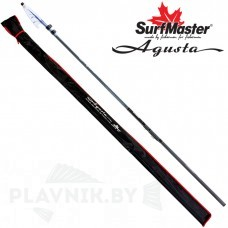 Удилище с кольцами Surf Master Agusta 5 м 10-30 г