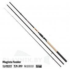 Удилище фидерное Akara Magista Feeder 3.9 м до 150 г