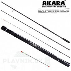 Удилище фидерное Akara Experience Feeder 3.9 м до 90 г