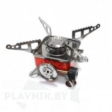Плита газовая портативная с пъезоподжигом 4-009