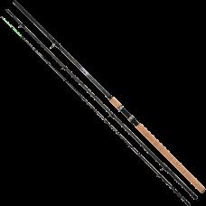 Удилище фидерное Mikado ULTRAVIOLET HEAVY FEEDER 360 до 120 г