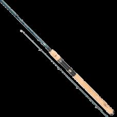 Спиннинг Mikado APSARA MID SPIN 240 тест 7-25 г