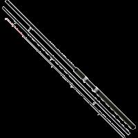Удилище фидерное Mikado GOLDEN LION ULTRA FEEDER 3.6 м до 100 г