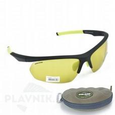 Очки солнцезащитные Solano FL20058 B