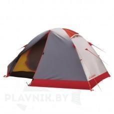 Tramp палатка Peak 2 (V2)