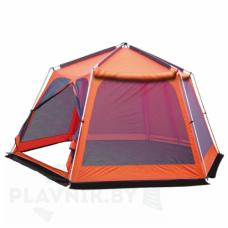 Sol палатка - шатер Mosquito orange