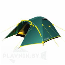 Tramp палатка Lair 3 (V2)