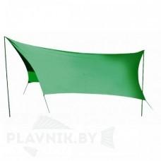 Sol Tent green со стойками