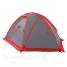 Tramp палатка Rock 4 (V2)