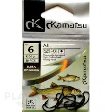 Крючки Kamatsu AJI
