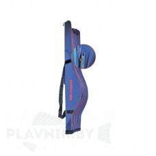 Чехол для удилищ Волжанка Pro Sport 4+4 160 см