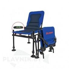 Кресло рыболовное Волжанка Pro Sport D25 Compact