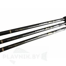Удилище фидерное Volzhanka Pro Sport Catapult 4.22 м тест 90+