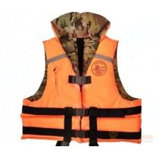 Спасательный жилет Poseidon Fish 150 кг