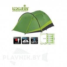 Палатка четырёхместная Norfin RUDD 3+1 NF