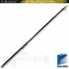 Удилище с кольцами Salmo Diamond BOLOGNESE LIGHT MF 5 м