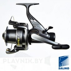 Катушка безынерционная Salmo Sniper BAITFEEDER 4 50BR