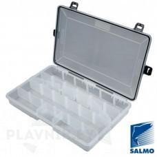 Коробка рыболовная Salmo WATERPROOF 360?230?51