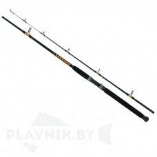 Спиннинг для троллинга Salmo Power Stick TROLLING SPIN 2.40/HX