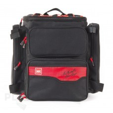 Рюкзак рыболовный с коробками Lucky John RUCKSACK 400х380х230