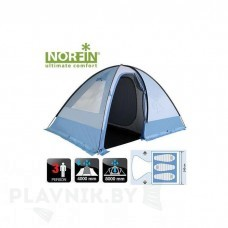 Палатка трёхместная Norfin NIVALA 3 NFL