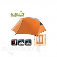 Палатка двухместная Norfin BEGNA 2 ALU NS