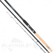 Удилище фидерное Mikado Sasori Feeder 3.90 м, тест до 100 г
