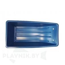 Санки рыбацкие Solar C-2/1 850x480x220 мм (синие, -70°C)