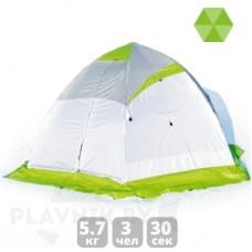 Зимняя палатка Лотос 4